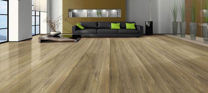 Laminate by Paul's Idea